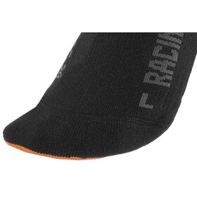 X-Socks Bike Racing Strumpor svart